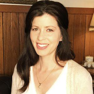 Amanda Guggenheimer